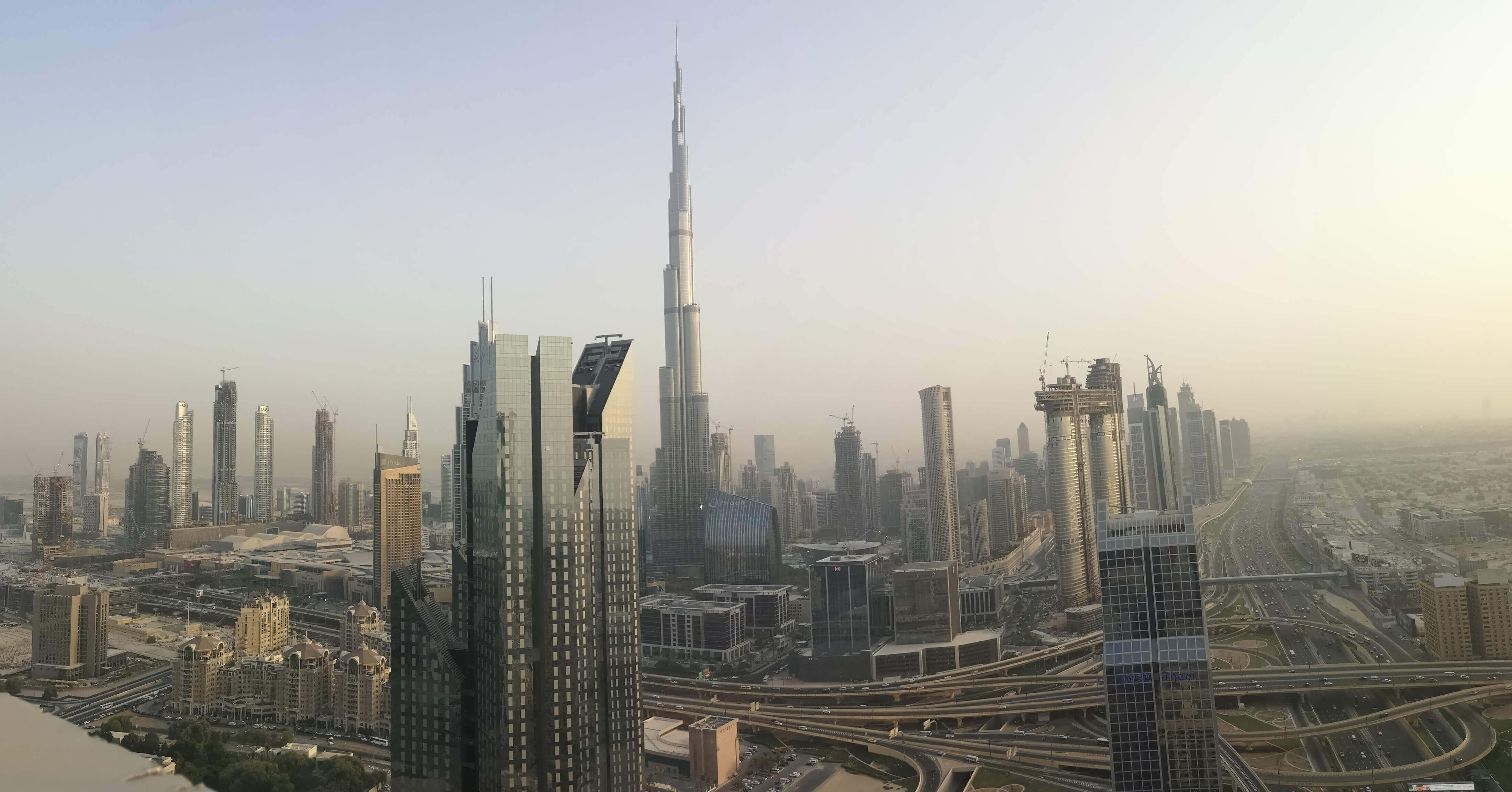 Екскурзии Дубай